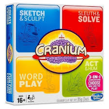 Fun New Board Games for Families