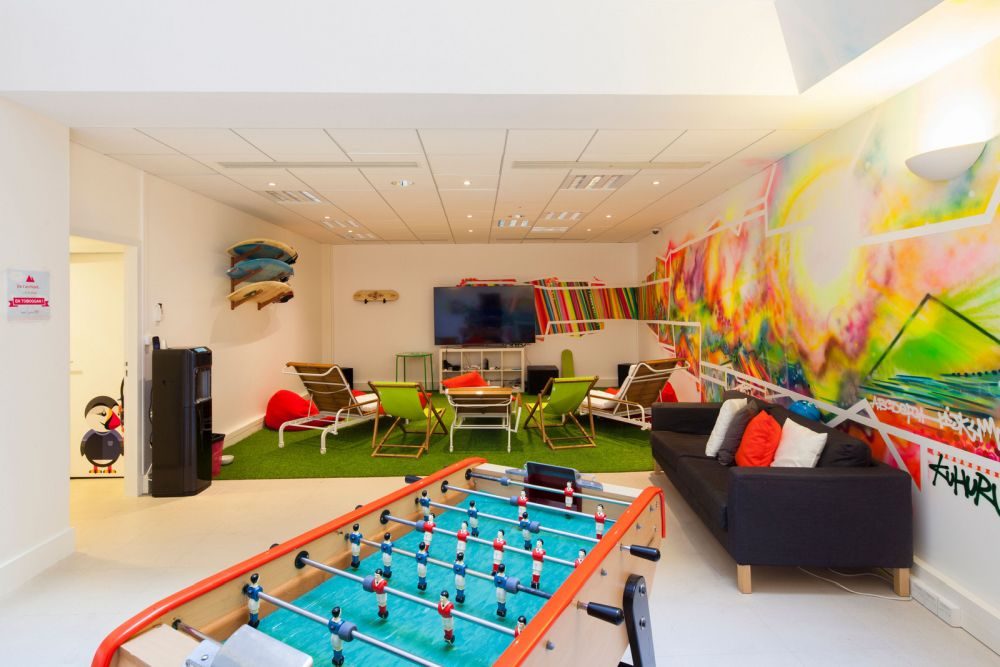 Cool Things for Gaming Room Design