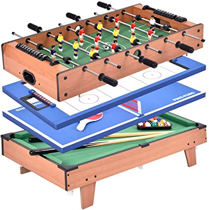 How Much Does a Foosball Table Cost?