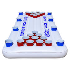 How Long Should a Beerpong Table Be?