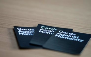 card games for family gatherings