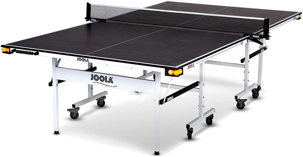 best ping pong table for the price