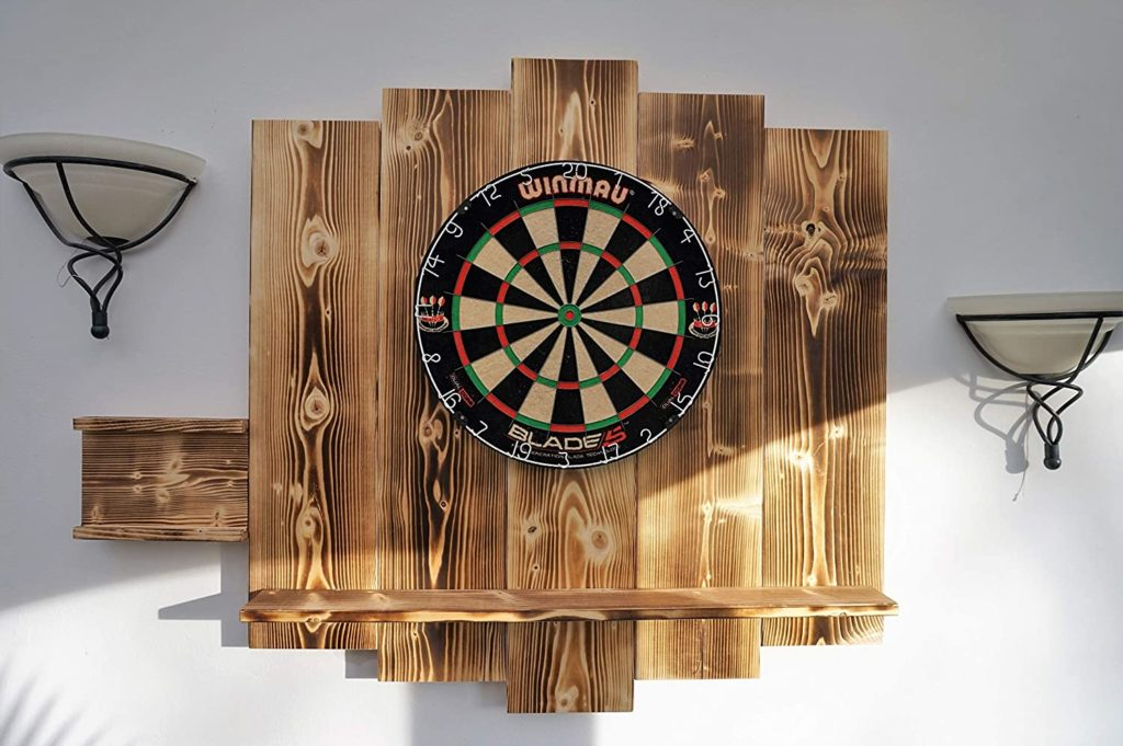 How Much are Dartboards?