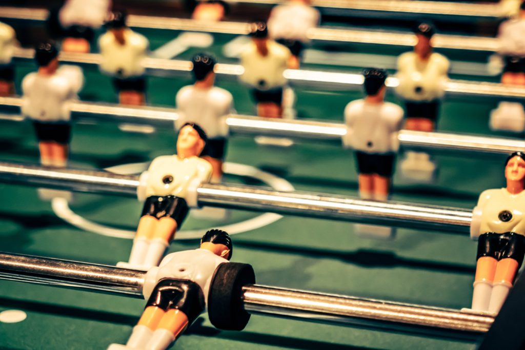 Best Foosball Table for the Money: Buying Guide 2020